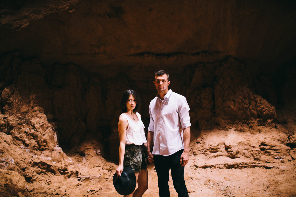 Niki & Derek -- Goblin Valley Love Story -- Whitney Justesen Photography-8.jpg