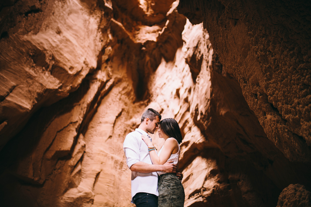 Niki & Derek -- Goblin Valley Love Story -- Whitney Justesen Photography-15.jpg