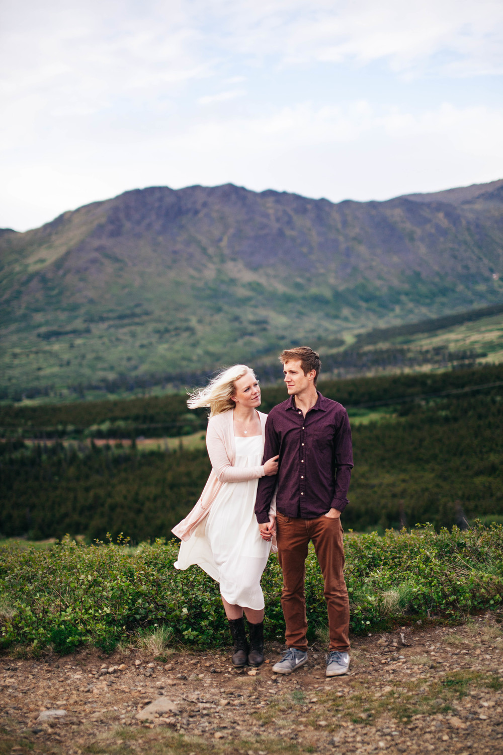 Jaimi & Mike in Alaska -- Whitney Justesen Photography-55.jpg