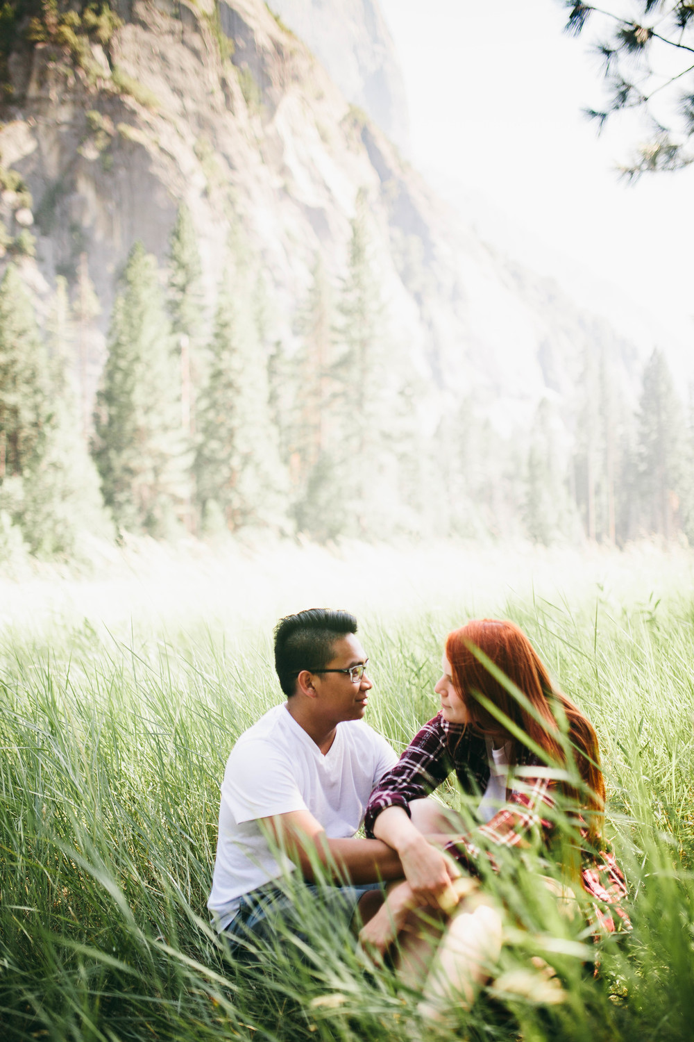 Anna & Vien -- Yosemite National Park Love Story -- Whitney Justesen Photography-10.jpg