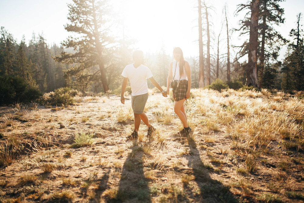 Anna & Vien -- Yosemite National Park Love Story -- Whitney Justesen Photography-30.jpg
