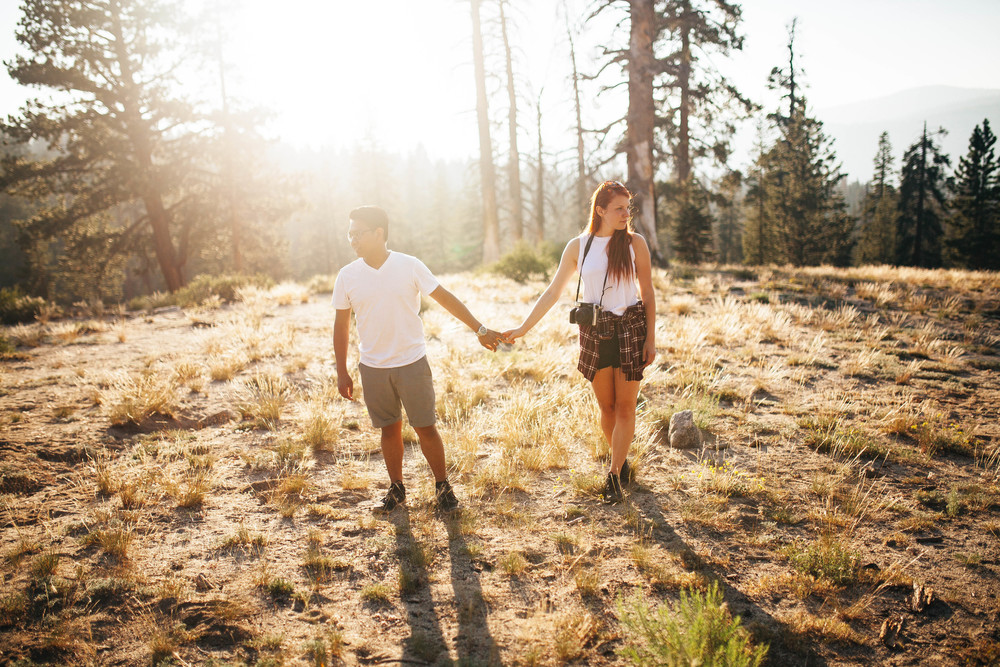 Anna & Vien -- Yosemite National Park Love Story -- Whitney Justesen Photography-31.jpg