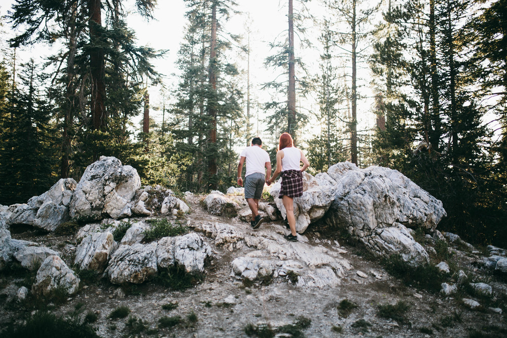 Anna & Vien -- Yosemite National Park Love Story -- Whitney Justesen Photography-35.jpg