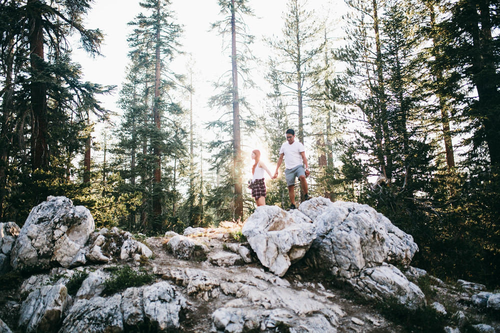 Anna & Vien -- Yosemite National Park Love Story -- Whitney Justesen Photography-36.jpg