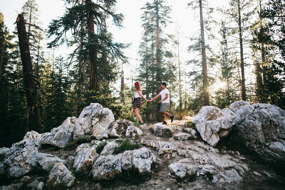 Anna & Vien -- Yosemite National Park Love Story -- Whitney Justesen Photography-39.jpg