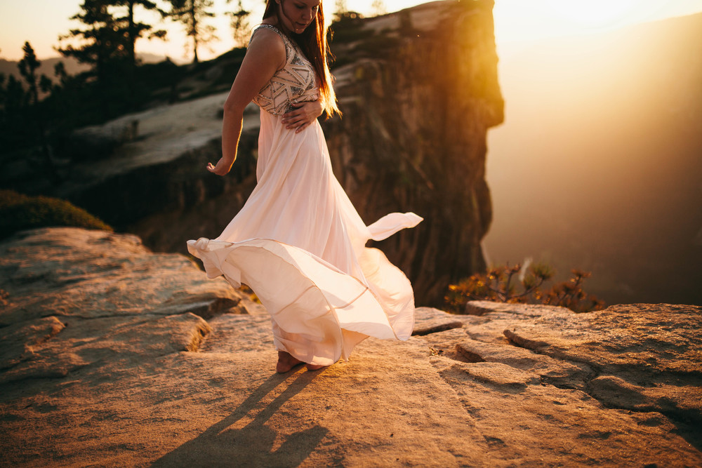 Anna & Vien -- Yosemite National Park Love Story -- Whitney Justesen Photography-48.jpg