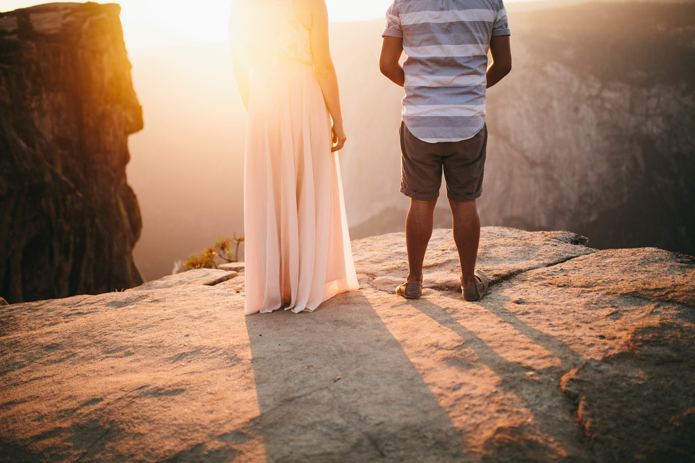 Anna & Vien -- Yosemite National Park Love Story -- Whitney Justesen Photography-51.jpg