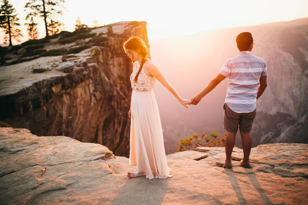 Anna & Vien -- Yosemite National Park Love Story -- Whitney Justesen Photography-61.jpg