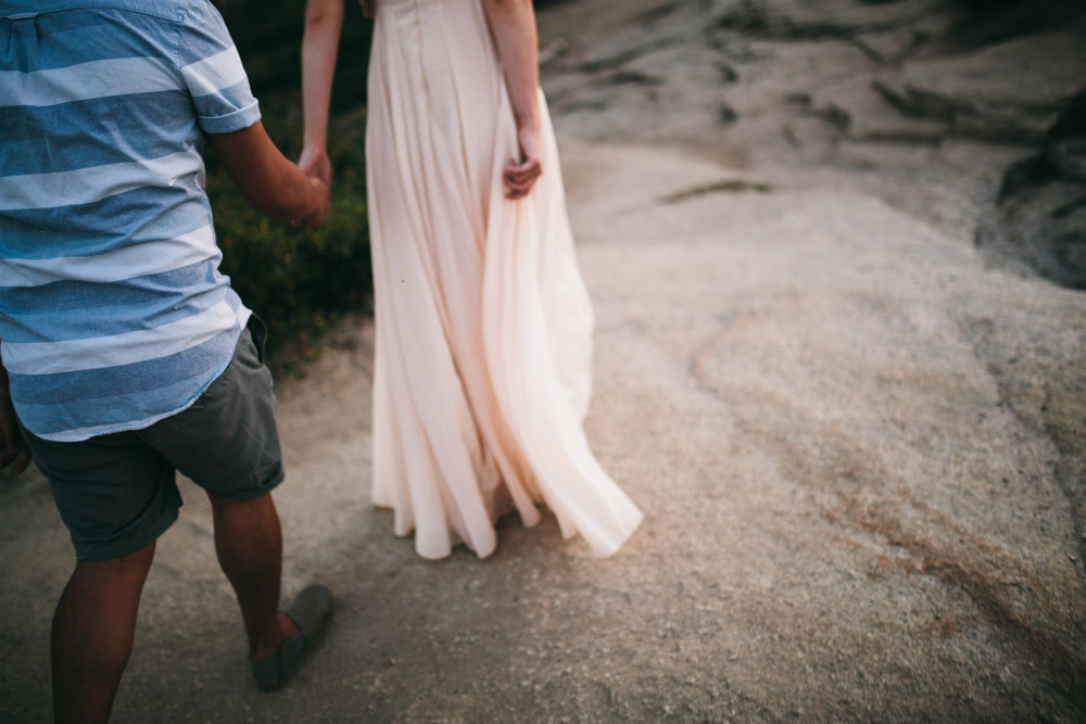 Anna & Vien -- Yosemite National Park Love Story -- Whitney Justesen Photography-69.jpg
