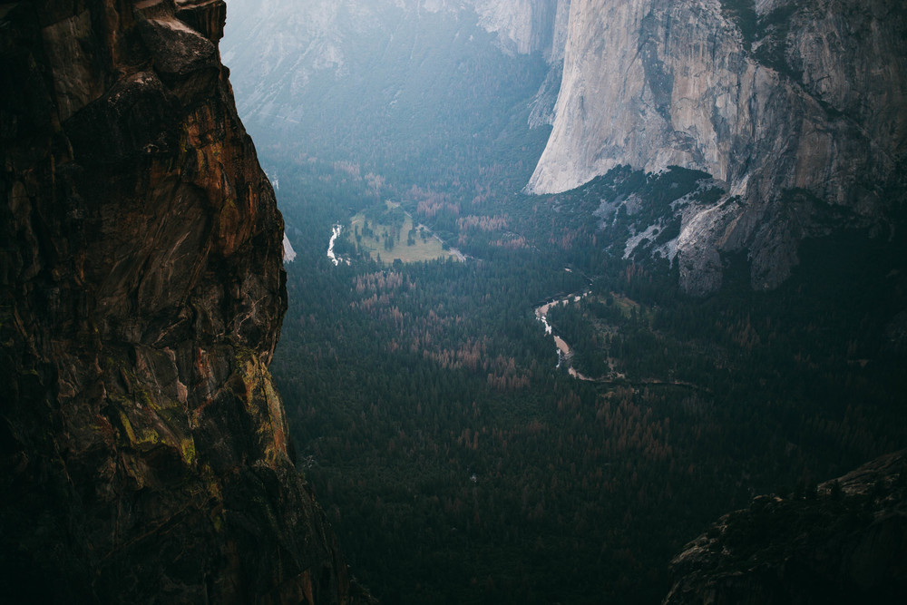 Anna & Vien -- Yosemite National Park Love Story -- Whitney Justesen Photography-104.jpg