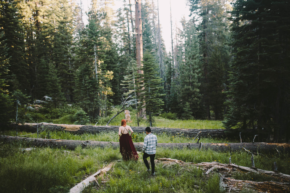 Anna & Vien -- Yosemite National Park Love Story -- Whitney Justesen Photography-112.jpg