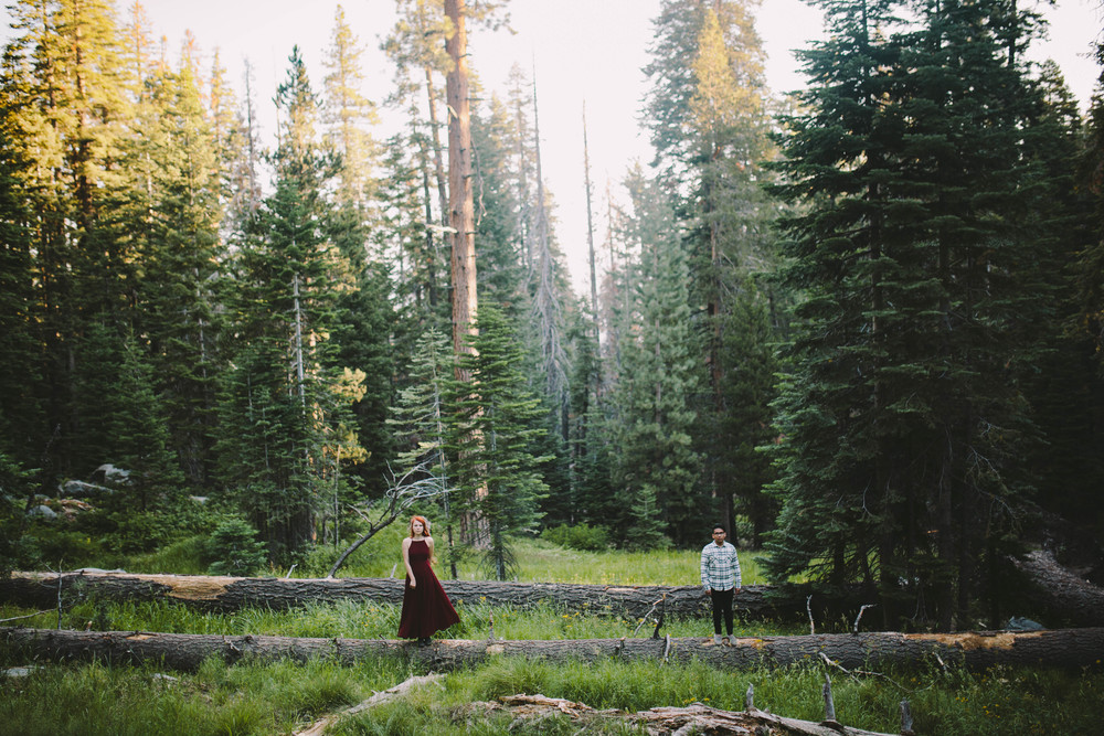 Anna & Vien -- Yosemite National Park Love Story -- Whitney Justesen Photography-113.jpg