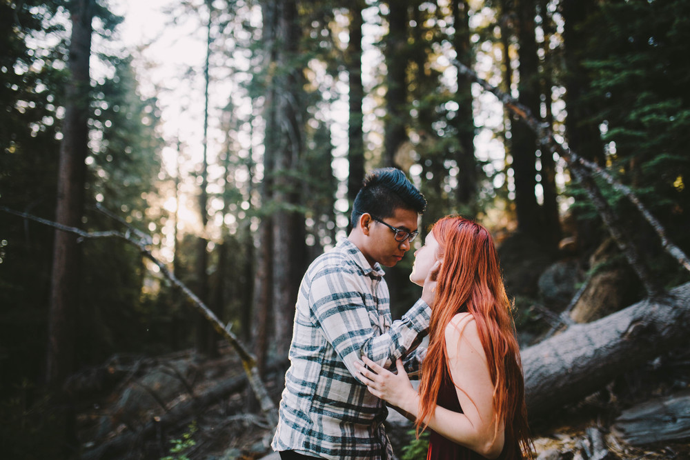 Anna & Vien -- Yosemite National Park Love Story -- Whitney Justesen Photography-118.jpg