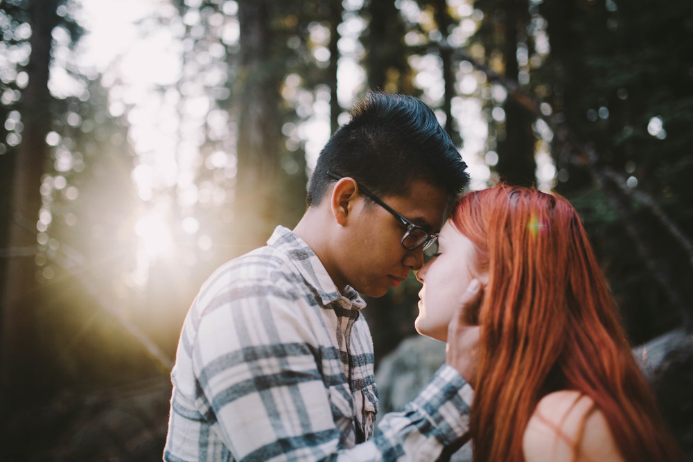 Anna & Vien -- Yosemite National Park Love Story -- Whitney Justesen Photography-119.jpg