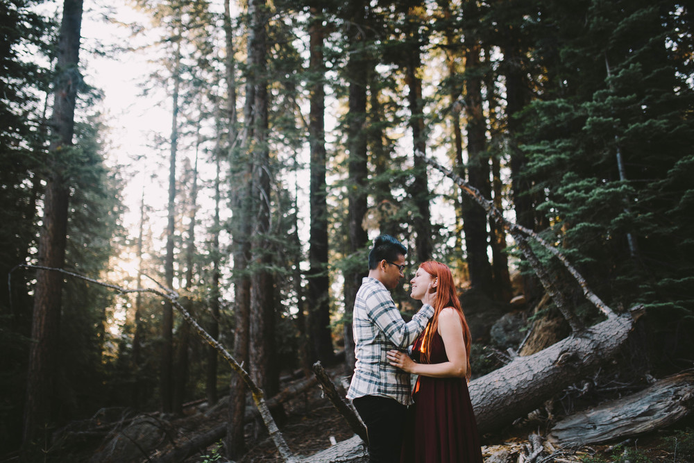 Anna & Vien -- Yosemite National Park Love Story -- Whitney Justesen Photography-122.jpg
