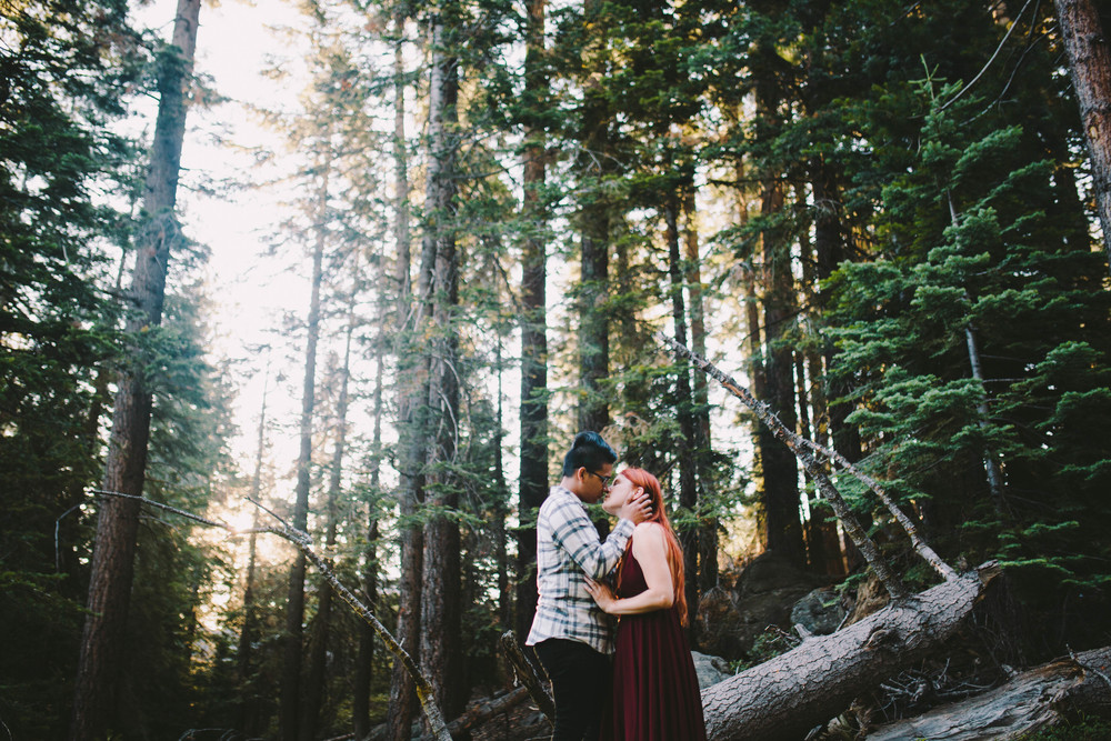 Anna & Vien -- Yosemite National Park Love Story -- Whitney Justesen Photography-123.jpg