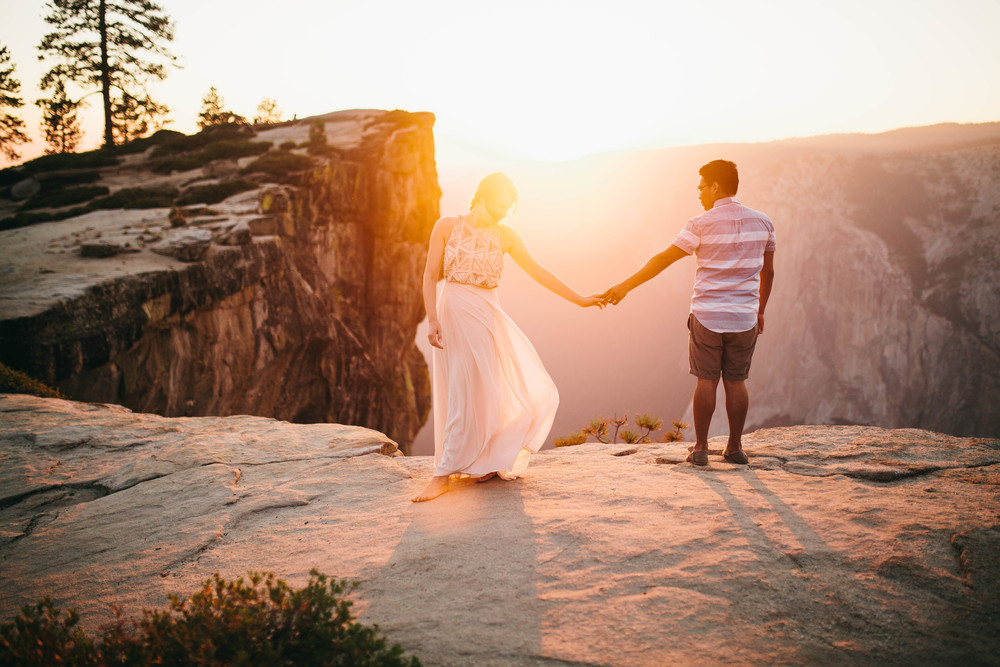 Anna & Vien -- Yosemite National Park Love Story -- Whitney Justesen Photography-58.jpg