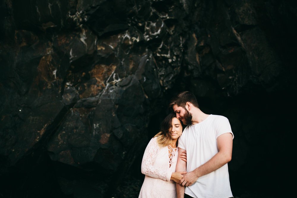 Matt & Beth -- Proposal on the Oregon Coast -- Whitney Justesen Photography-94.jpg