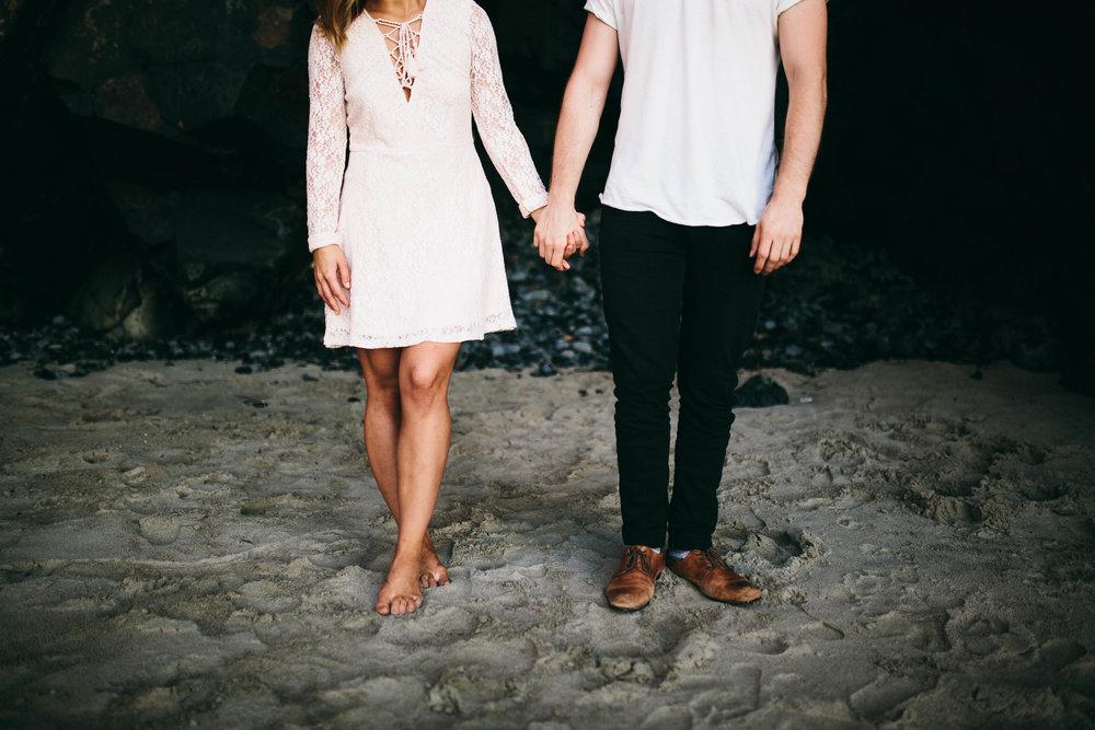 Matt & Beth -- Proposal on the Oregon Coast -- Whitney Justesen Photography-93.jpg