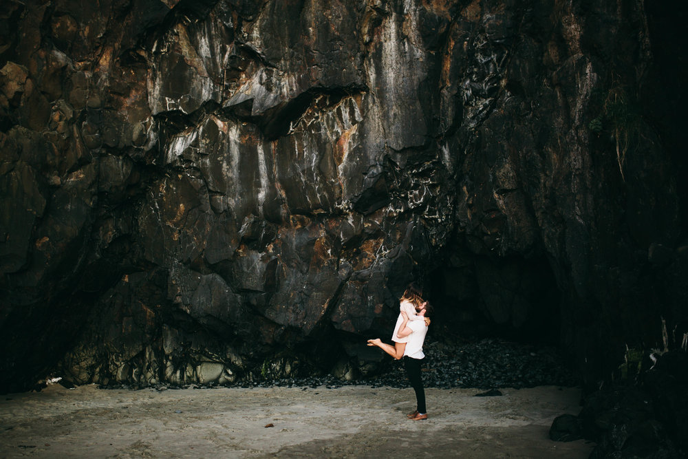 Matt & Beth -- Proposal on the Oregon Coast -- Whitney Justesen Photography-101.jpg