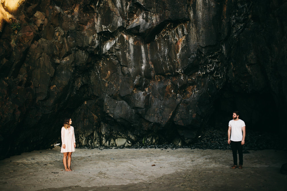 Matt & Beth -- Proposal on the Oregon Coast -- Whitney Justesen Photography-103.jpg