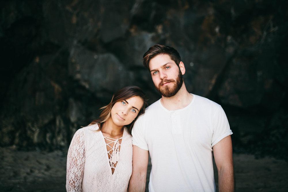 Matt & Beth -- Proposal on the Oregon Coast -- Whitney Justesen Photography-113.jpg