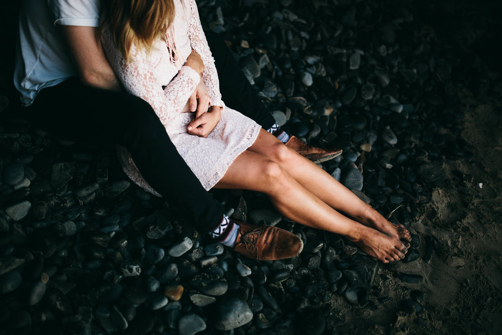 Matt & Beth -- Proposal on the Oregon Coast -- Whitney Justesen Photography-148.jpg
