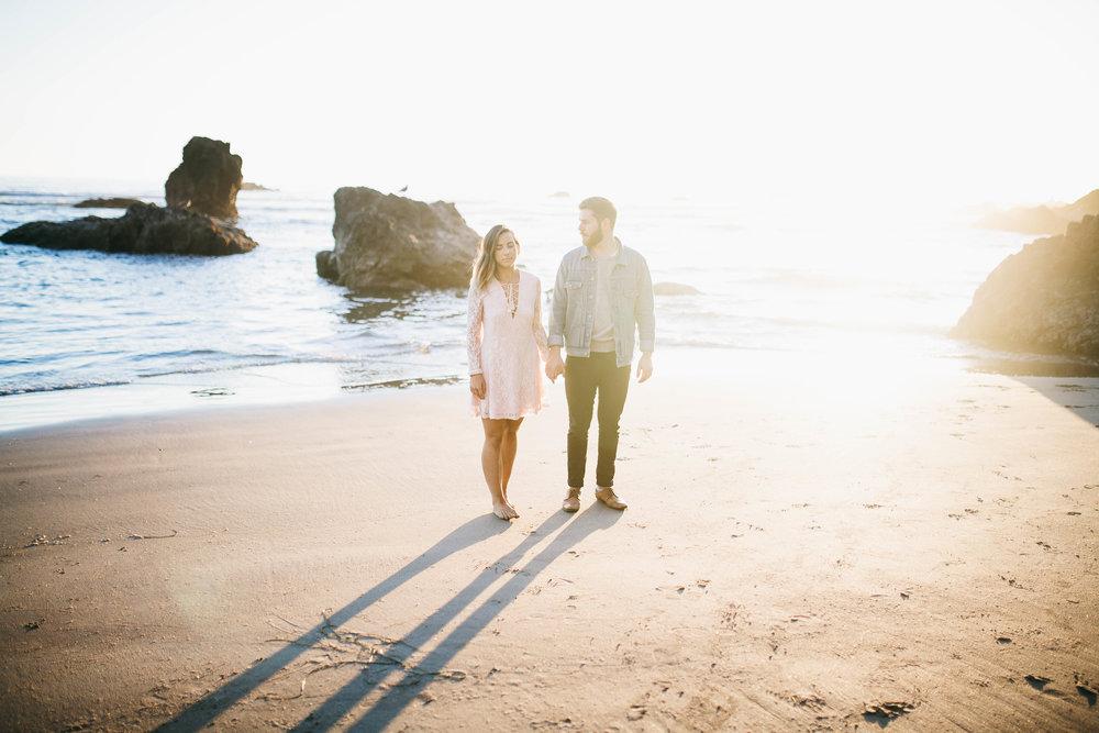 Matt & Beth -- Proposal on the Oregon Coast -- Whitney Justesen Photography-154.jpg