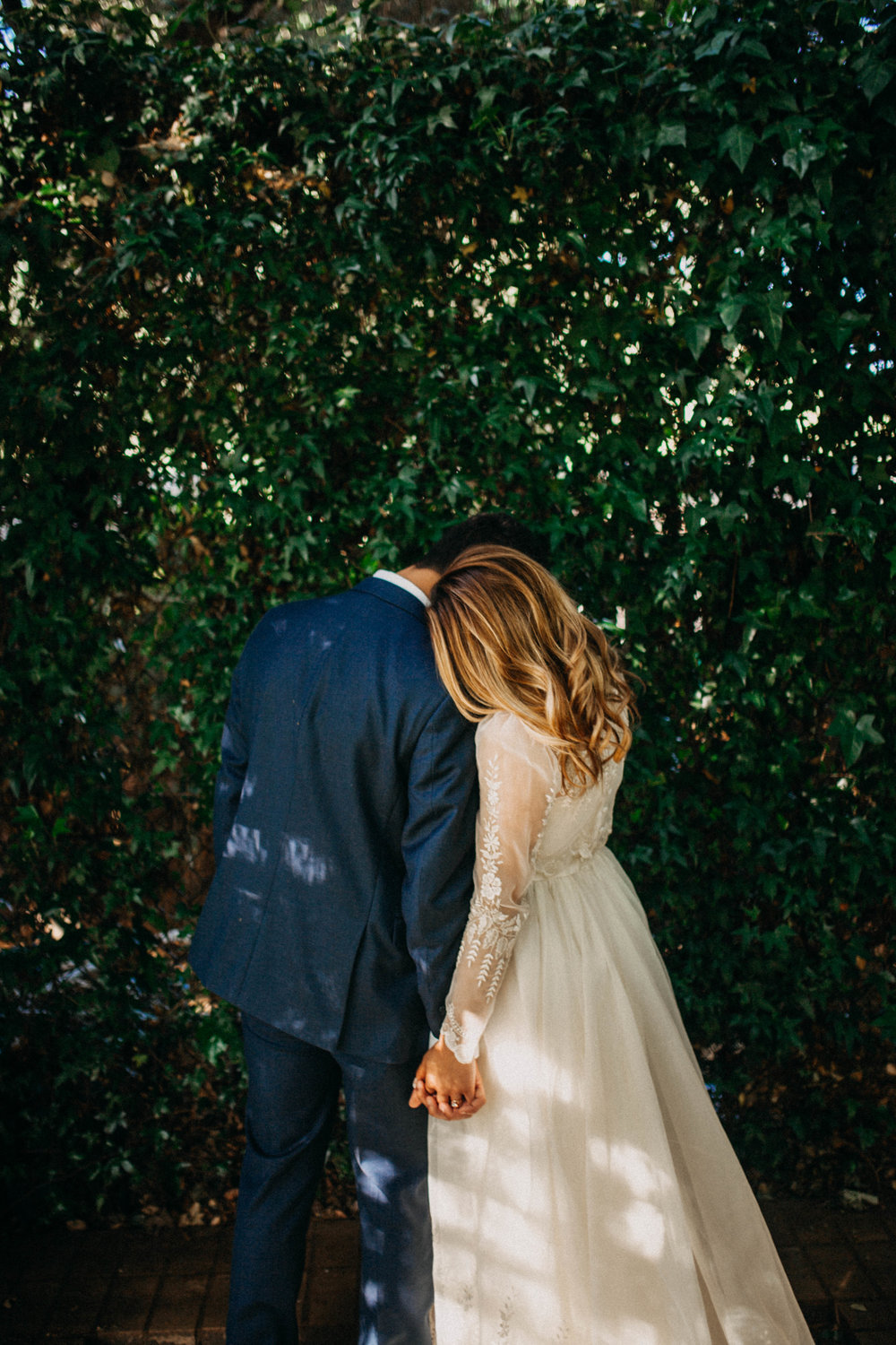 Elle + Hamilton -- Palo Alto Wedding -- Whitney Justesen Photography-662.jpg
