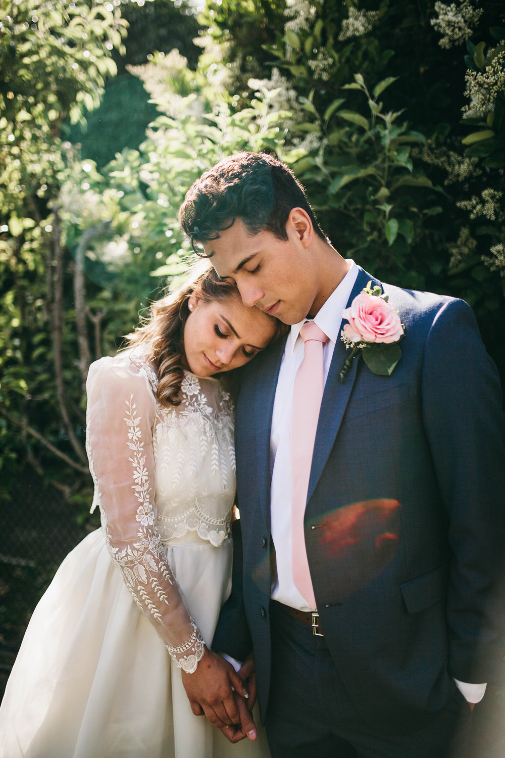 Elle + Hamilton -- Palo Alto Wedding -- Whitney Justesen Photography-663.jpg