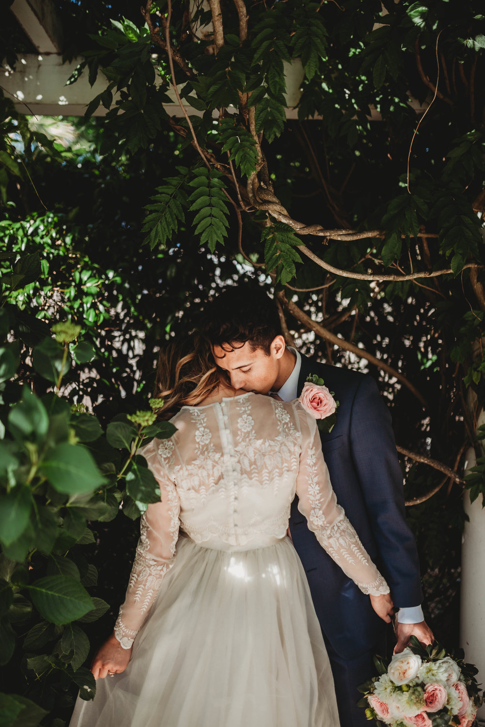 Elle + Hamilton -- Palo Alto Wedding -- Whitney Justesen Photography-682.jpg