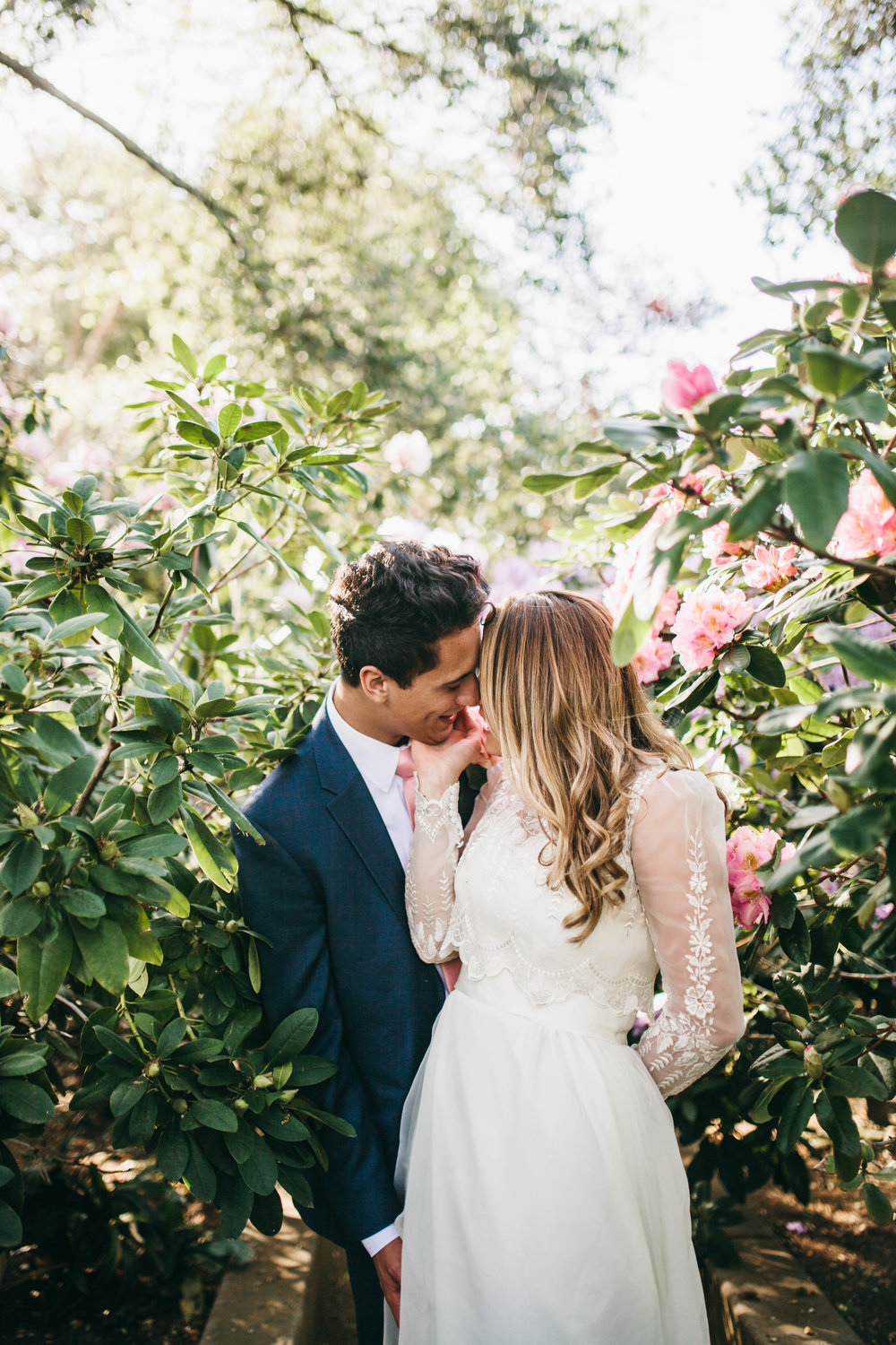 Elle + Hamilton -- Palo Alto Wedding -- Whitney Justesen Photography-760.jpg