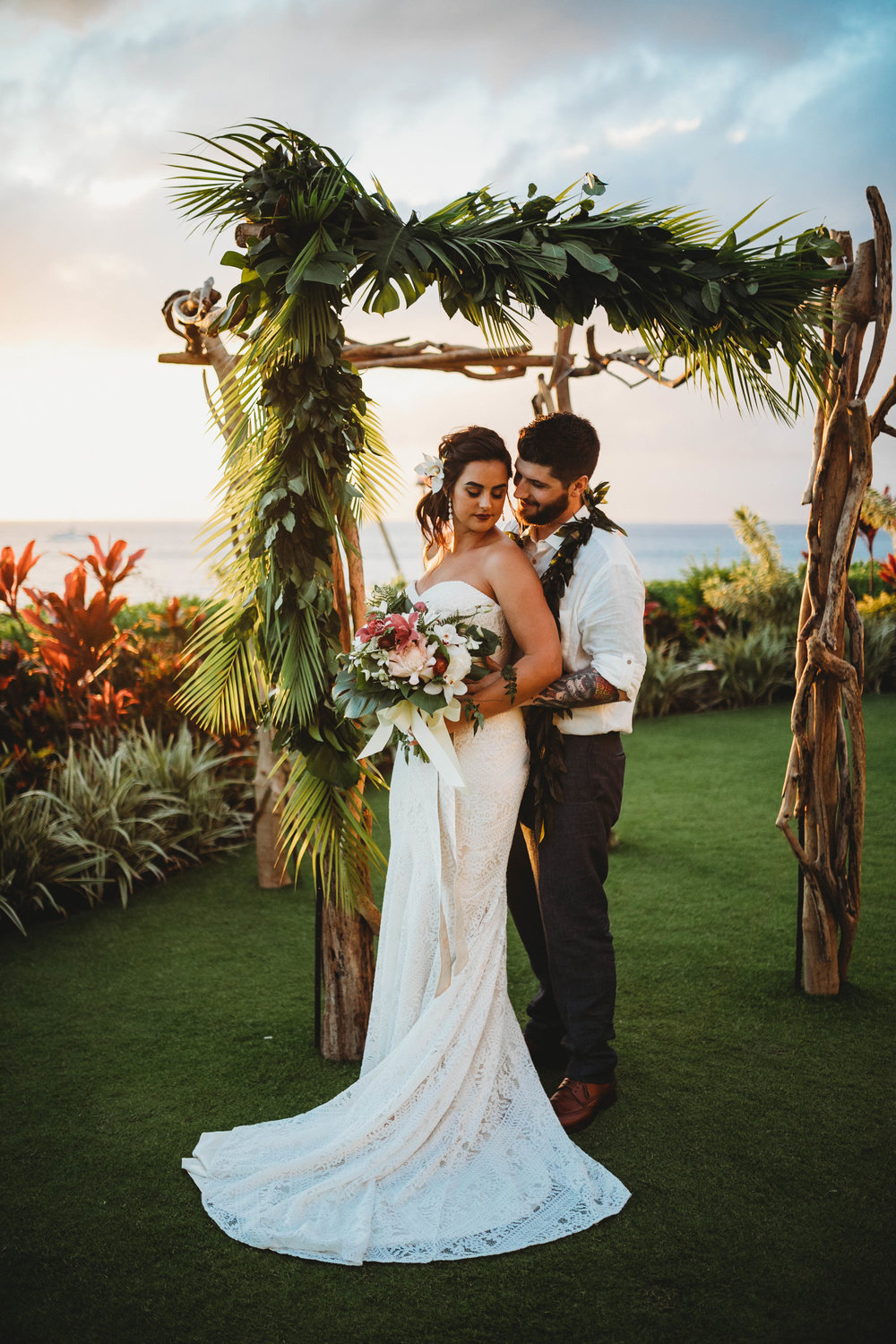 Kevin + Jordan -- A Maui Island Wedding -- Whitney Justesen Photography-489.jpg