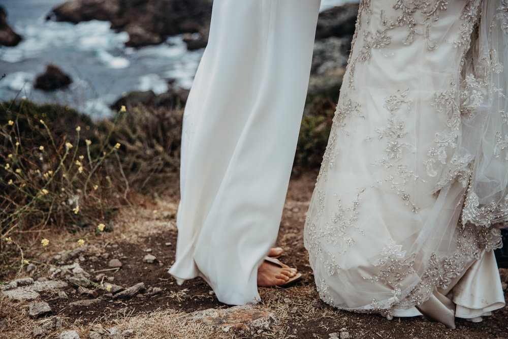Meaghan + Jen -- An Intimate Big Sur Elopement -- Whitney Justesen Photography-171.jpg