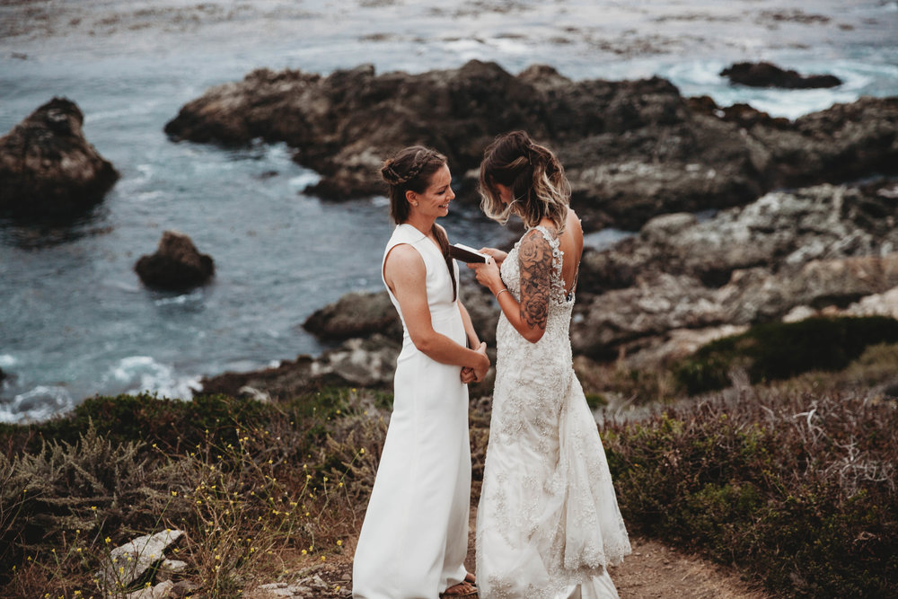 Meaghan + Jen -- An Intimate Big Sur Elopement -- Whitney Justesen Photography-186.jpg
