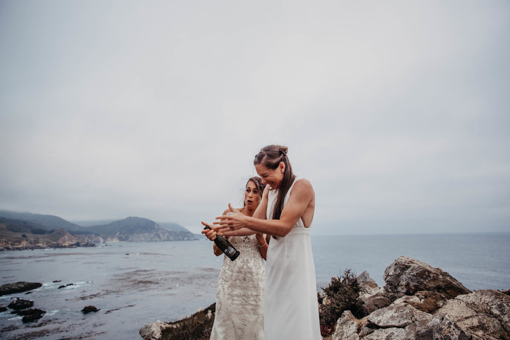 Meaghan + Jen -- An Intimate Big Sur Elopement -- Whitney Justesen Photography-242.jpg