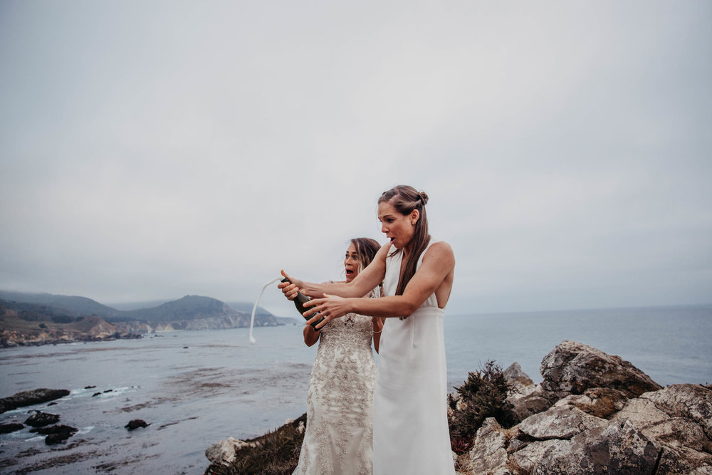 Meaghan + Jen -- An Intimate Big Sur Elopement -- Whitney Justesen Photography-243.jpg