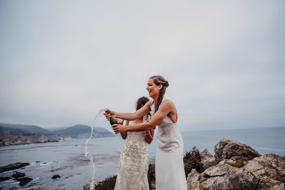 Meaghan + Jen -- An Intimate Big Sur Elopement -- Whitney Justesen Photography-244.jpg