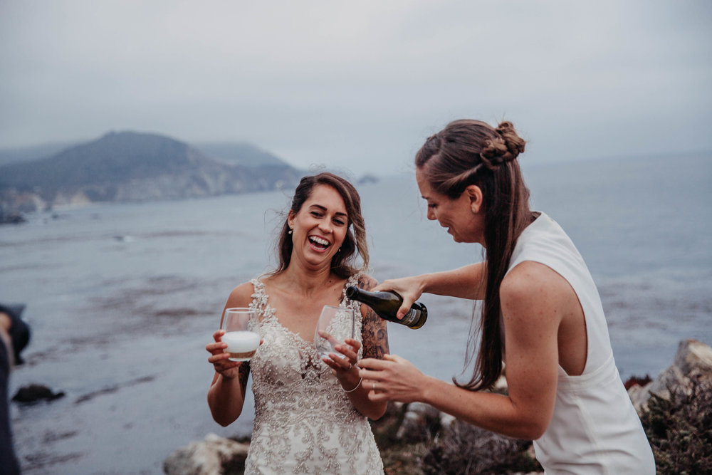 Meaghan + Jen -- An Intimate Big Sur Elopement -- Whitney Justesen Photography-249.jpg