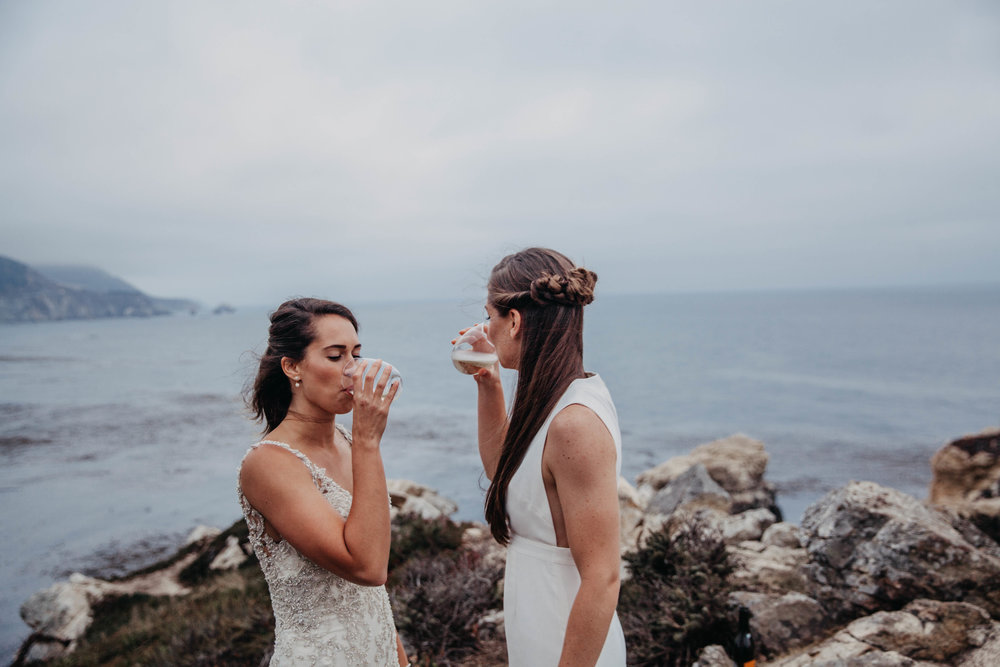 Meaghan + Jen -- An Intimate Big Sur Elopement -- Whitney Justesen Photography-255.jpg