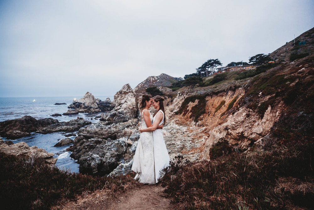 Meaghan + Jen -- An Intimate Big Sur Elopement -- Whitney Justesen Photography-287.jpg