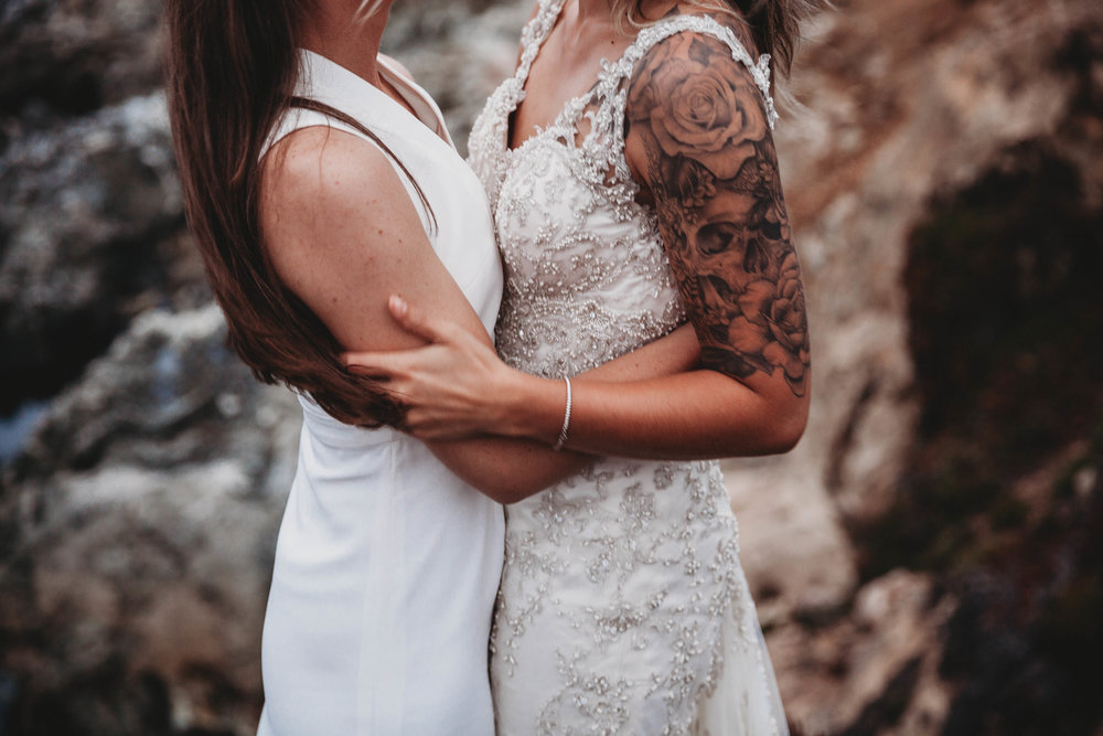 Meaghan + Jen -- An Intimate Big Sur Elopement -- Whitney Justesen Photography-290.jpg
