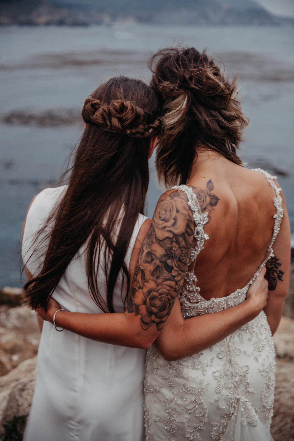 Meaghan + Jen -- An Intimate Big Sur Elopement -- Whitney Justesen Photography-312.jpg