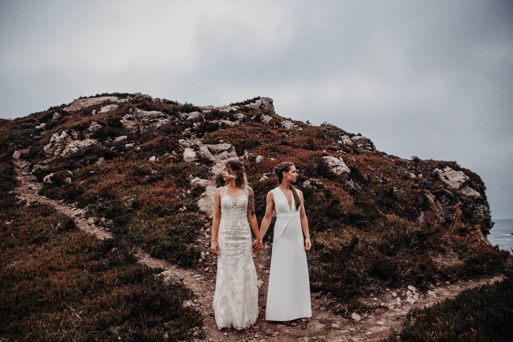 Meaghan + Jen -- An Intimate Big Sur Elopement -- Whitney Justesen Photography-321.jpg
