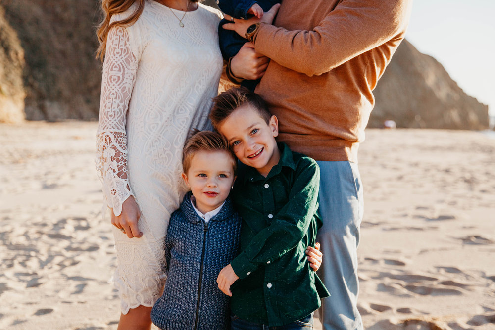 The Johnson's -- Pacifica Family + Anniversary Portraits-- Whitney Justesen Photography-20.jpg