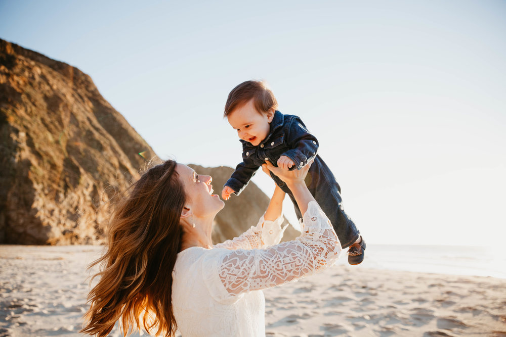 The Johnson's -- Pacifica Family + Anniversary Portraits-- Whitney Justesen Photography-70.jpg