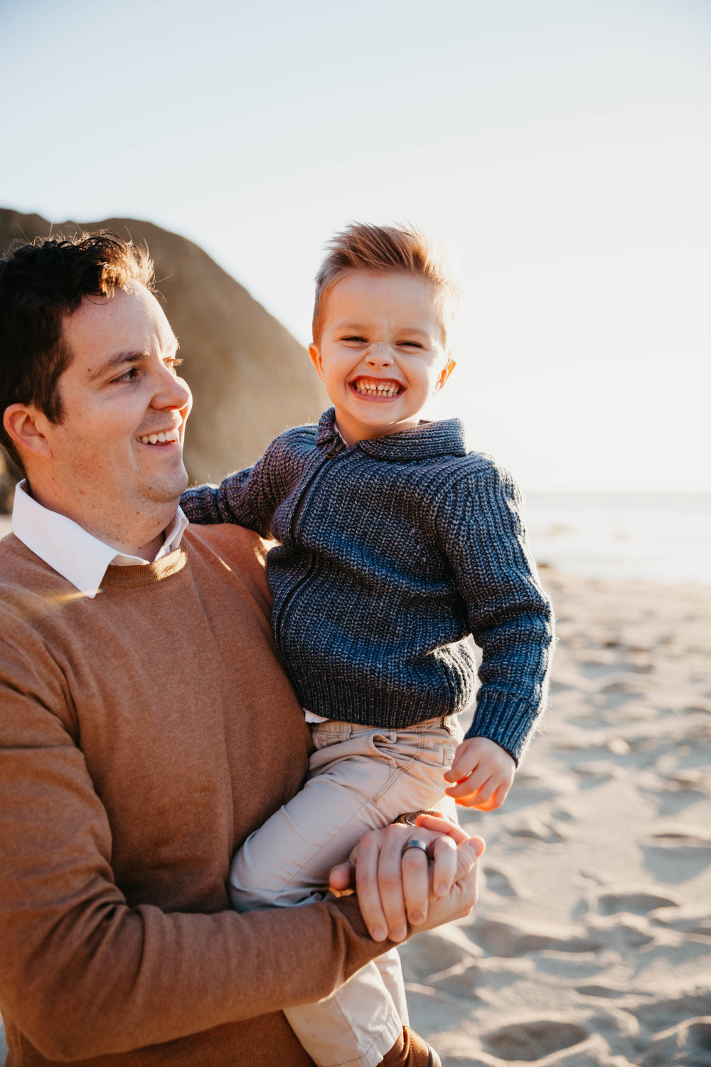 The Johnson's -- Pacifica Family + Anniversary Portraits-- Whitney Justesen Photography-76.jpg
