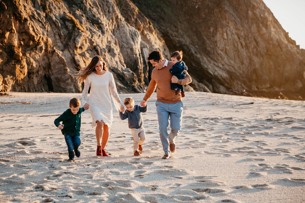 The Johnson's -- Pacifica Family + Anniversary Portraits-- Whitney Justesen Photography-107.jpg