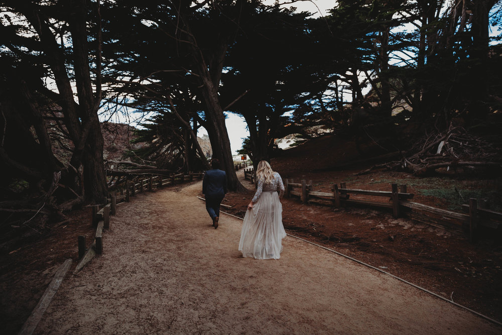 Donna + Marco -- Big Sur Elopement -- Whitney Justesen Photography-9.jpg