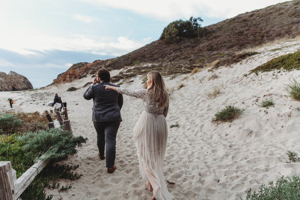 Donna + Marco -- Big Sur Elopement -- Whitney Justesen Photography-14.jpg